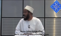30th July 2010 - Ramadan Session-2 Part (4/6)