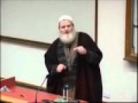 Belief in the Unseen - Yusuf Estes 1/3