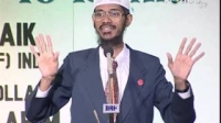Why The West Is Coming To Islam Part 3, Q&A, by Dr Zakir Naik