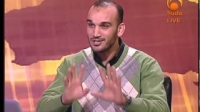 The Ummah Tonight Live, 26 Jan 2013, by Malik Evangelatos