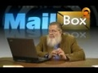 Protection from Evil - Mail Box By Yusuf Estes