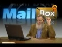 Meat of People Of the Book, Tattoos - Mail Box By Yusuf Estes