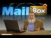 Terrorism - Mail Box By Yusuf Estes