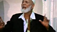 Should Rushdie Die, The Islamic Verdict, Part 3, by Sh Ahmed Deedat