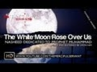 The White Moon Rose Over Us ᴴᴰ ┇ Nasheed ┇ The Daily Reminder ┇