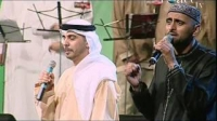 Nasheed, Allahumma Salli 'Ala Muhammad by Ahmed Bukhatir & Zain Bhikha
