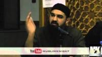 THE BLINK OF AN EYE   Ustadh Murtaza Khan   ᴴᴰ