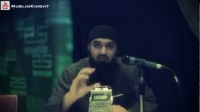 THE ENTRANCE OF HELL | Ustadh Murtaza Khan | ᴴᴰ