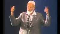 Al-Qur'an a Miracle of Miracles (at UAE) by Ahmed Deedat
