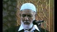 Christianity and Islam (in Geneva) by Ahmed Deedat