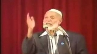 Al-Qur'an: The Miracle of Miracles (in London) by Ahmed Deedat