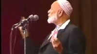 Christian Missionaries in the World - Ahmed Deedat