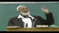 Is Jesus (pbuh) God? (at Missouri) - Ahmed Deedat