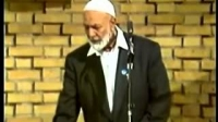 Is The Bible The Word Of God? in Denmark by Ahmed Deedat