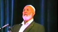 Islam and Christianity - Debate between Ahmed Deedat & Mr. Van Rooy