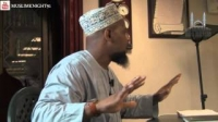 HE IS NOT UPON SUNNAH, BUT SAW THE PROPHET IN A DREAM   Abu Usamah   ᴴᴰ