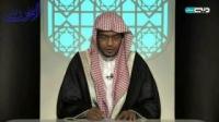 برنامج دار السلام 3 الحلقة(2) بعنوان سورة النازعات