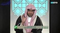 نصیحة من :ــ الشیخ صالح المغامسی لرجل یدخن هو صائم