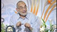 Let's Talk, Migration of Muslims to Non-Muslim Countries - Dr Jamal Badawi & Malik Evangelatos