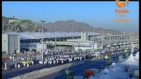 Hajj 2011 - Changing of Kaabah Kiswa & Day of Arafah