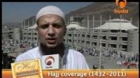 Hajj 2011, Hajj Message & Coverage - Abdullah McIntosh