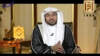 أهل الآخرة لا یسألون الله کل شیء فی الدنیا - برنامج