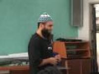 Sheikh Feiz - 3S22 : How Does Allah SWT Descends?