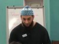 Sheikh Feiz - 3S20 : Where is Allah? - 2nd Set of Evidences