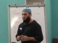 Sheikh Feiz - 3S18 : Where is Allah?