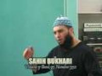 Sheikh Feiz - 3S16 : Allah SWT Has A Shin