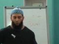 Sheikh Feiz - 3S15 : Allah SWT Has A Beautiful Face