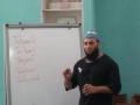 Sheikh Feiz - 3S9 : Tahreef, Ta'teel, Takyeef, Tamtheel and Tafweed