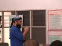 Sheikh Feiz - S7 : The Prophet SAW As The Perfect Example