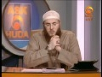 Ask Huda 17 April 2012 - Shaikh Muhammad Salah