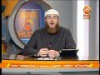 Ask Huda 14 February 2012 Shaikh Muhammad Salah