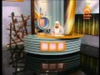 Ask Huda 6 February 2012 - Shaikh Dr Hatem Al Haj