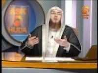 Ask Huda 7 February 2012 Shaikh Muhammad Salah