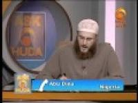 Ask Huda 29 April 2012 - Shaikh Muhammad Salah