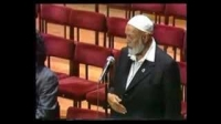 Ahmed Deedat - Jesus and Muhammed Comparative Study - English FULL - UK