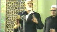 Ahmed Deedat - Message of the Quran - English FULL - London