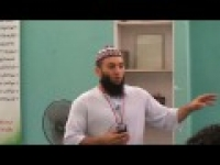 Sheikh Feiz - Prophets & Messengers - S28 : Advice to Convey The Message