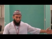 Sheikh Feiz - Prophets & Messengers - S23P1 : Fifth Favour Allah Gives Muhammad SAW Over Others