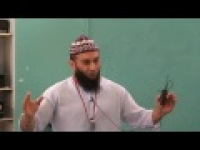 Sheikh Feiz - Prophets & Messengers - S22 : Fourth Favour Allah Gives Muhammad SAW Over Others
