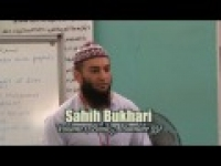 Sheikh Feiz - Prophets & Messengers - S19 : First Favour Allah Gives Muhammad SAW Over Others