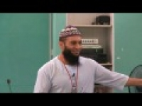 Sheikh Feiz - Prophets & Messengers - S18 : A Man, The Fire and Insects