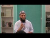 Sheikh Feiz - Prophets & Messengers - S14 - Revision of Lesson 4