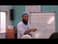 Sheikh Feiz - Prophets & Messengers - S12 - Are The Messengers Dead or Alive?