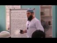 Sheikh Feiz - Prophets & Messengers - S10 - The First Prophet & Messenger