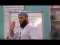 Sheikh Feiz - Prophets & Messengers - S8 : The Messenger's Characteristics