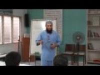 Sheikh Feiz QA1 - S44 : Closing Words & Acknowledgements